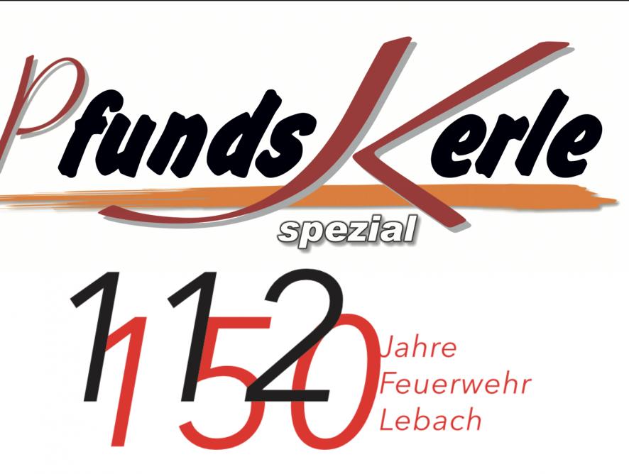 150 Jahre LB Lebach